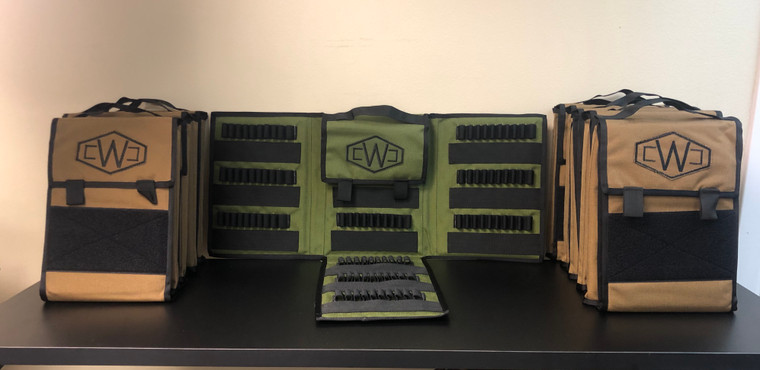 WCD Ammo Carrier for 6Dasher/6BR