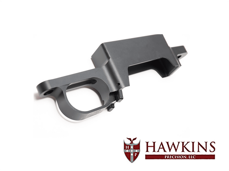 Hawkins M5 Detachable Bottom Metal