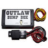SHIFNOID OUTLAW BUMP BOX for Drag Racing NC6200 FREE SHIPPING