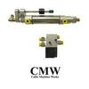 CMW8900 THROTTLE STOP / STARTING LINE CONTROLLER