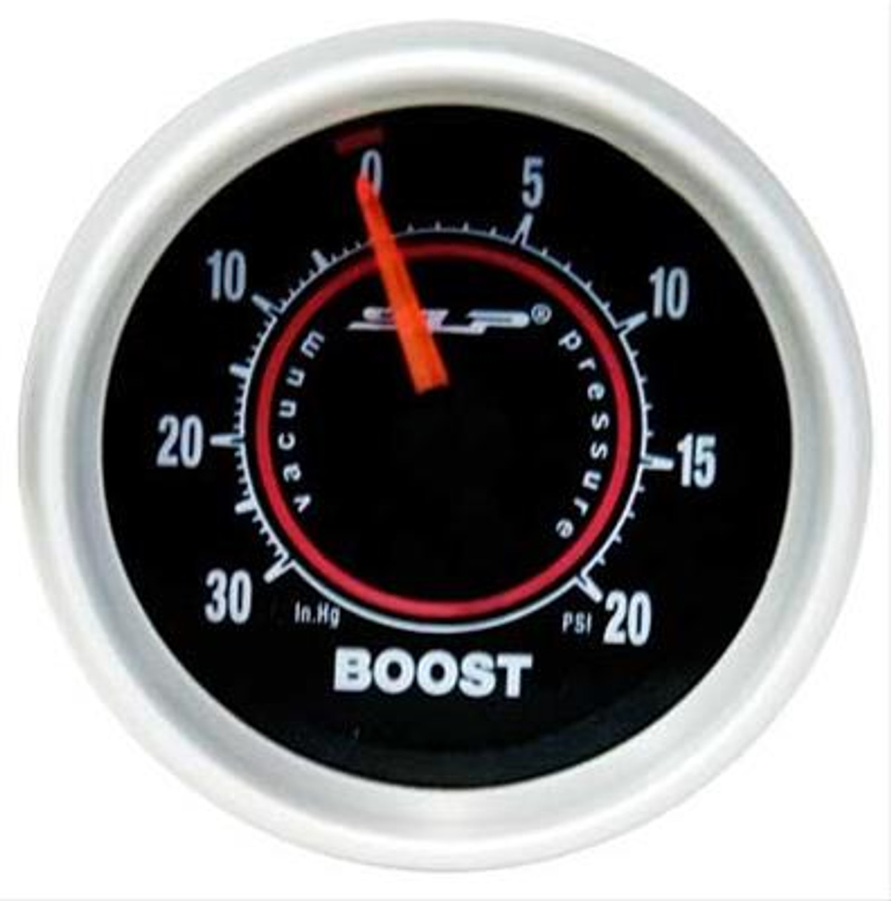 SLP Performance Direct-Fit Analog Boost Gauge Packages 90550A