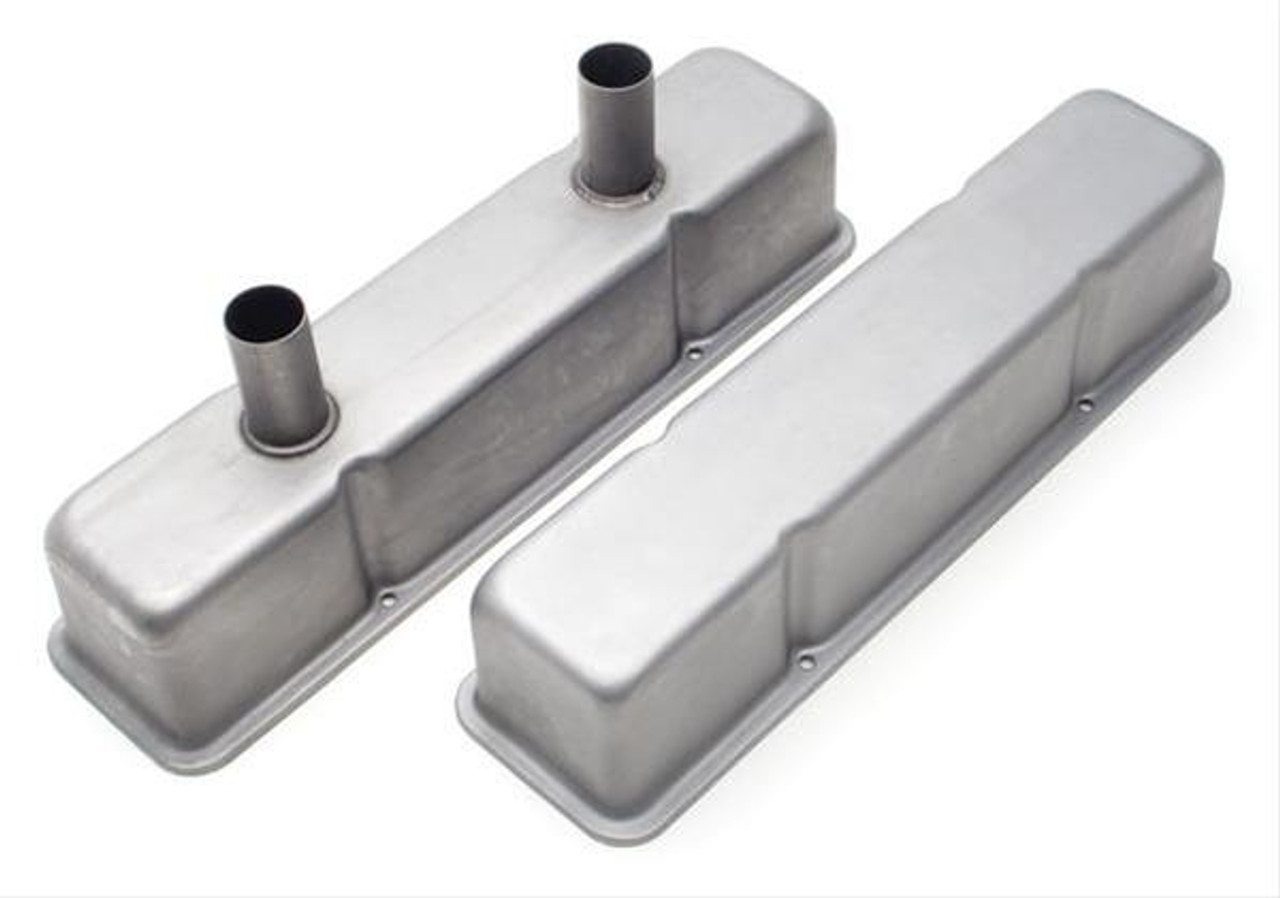 Trans-Dapt Performance Products Circle Track Valve Covers 5532