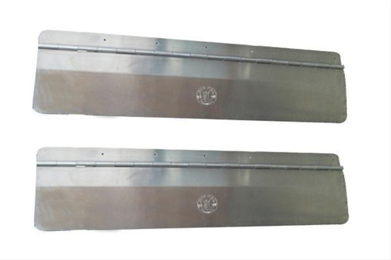 Pit Pal Hinged Trailer Gap Covers 709