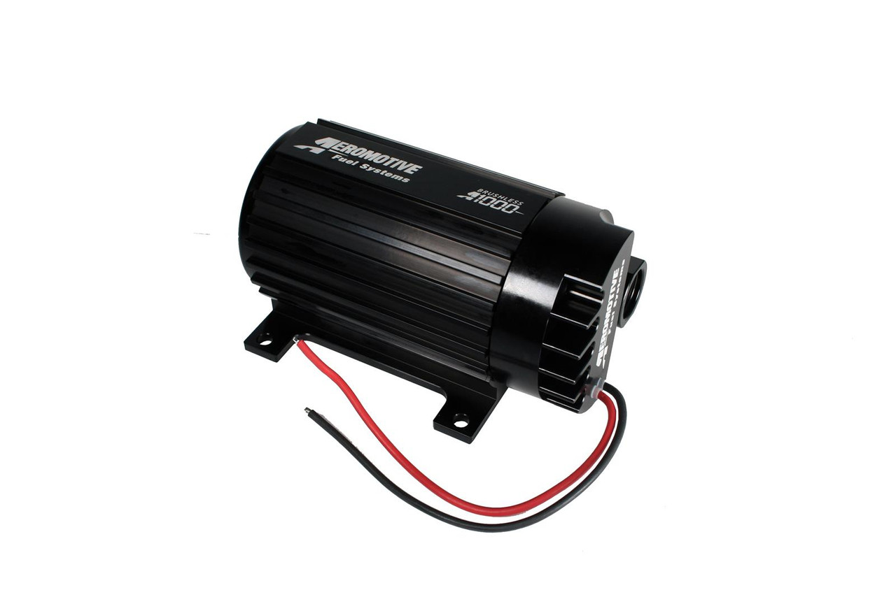 Aeromotive A1000 Brushless Variable Speed Fuel Pumps 11193