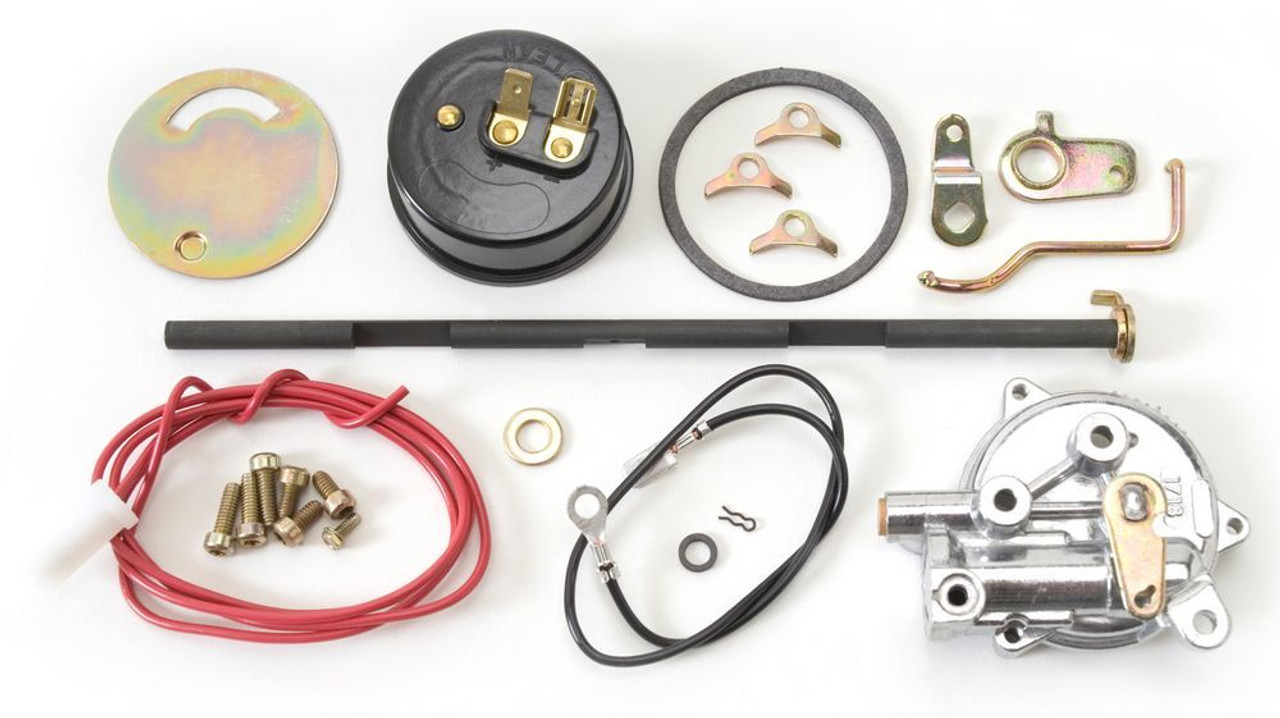 Edelbrock Carburetor Electric Choke Kit for 1404 1405 1407 & 1412 1478