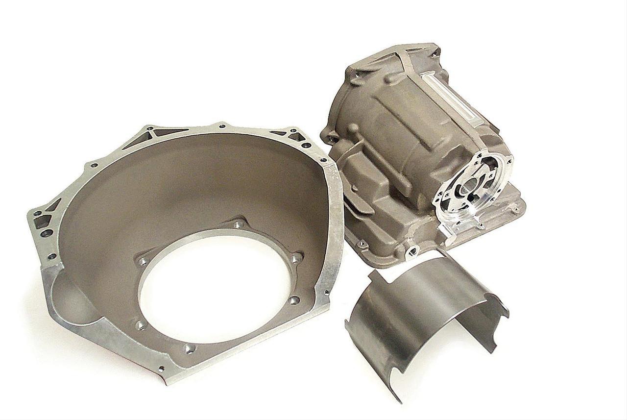 ATI Performance SuperCase Powerglide Transmission Cases 200011 FREE SHIPPING