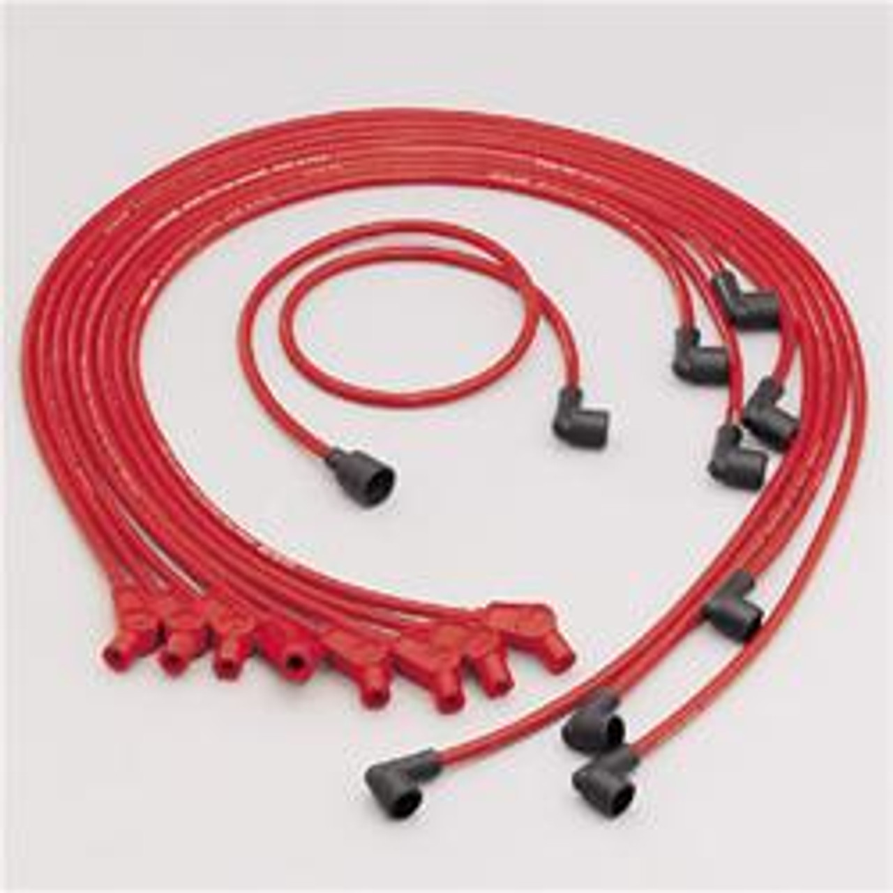 TAYLOR CABLE 79203 409 Race FIT Spiro RED