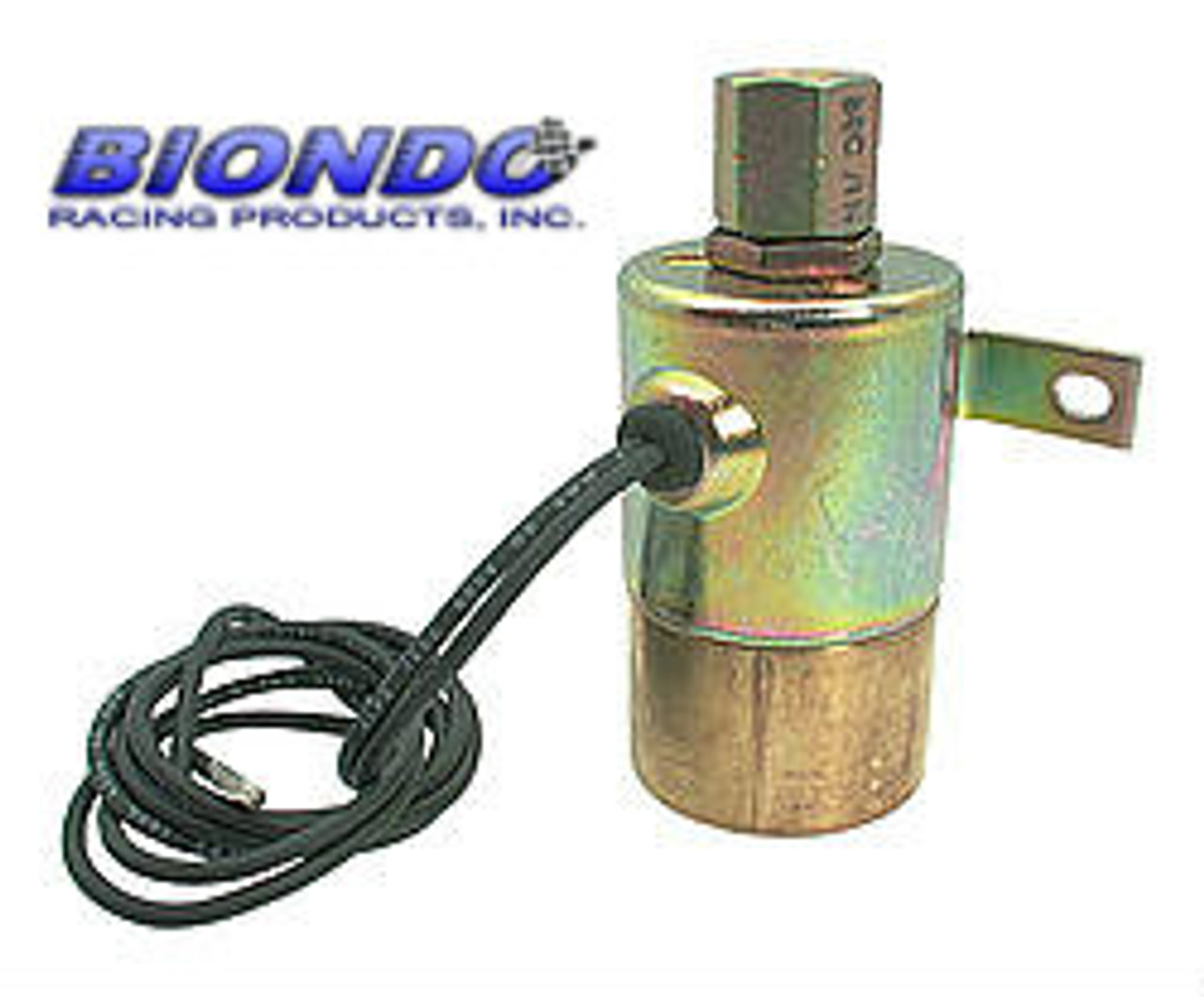 Biondo Moroso Style REBUILDABLE LINE LOCK Roll Control for Drag Racing LL
