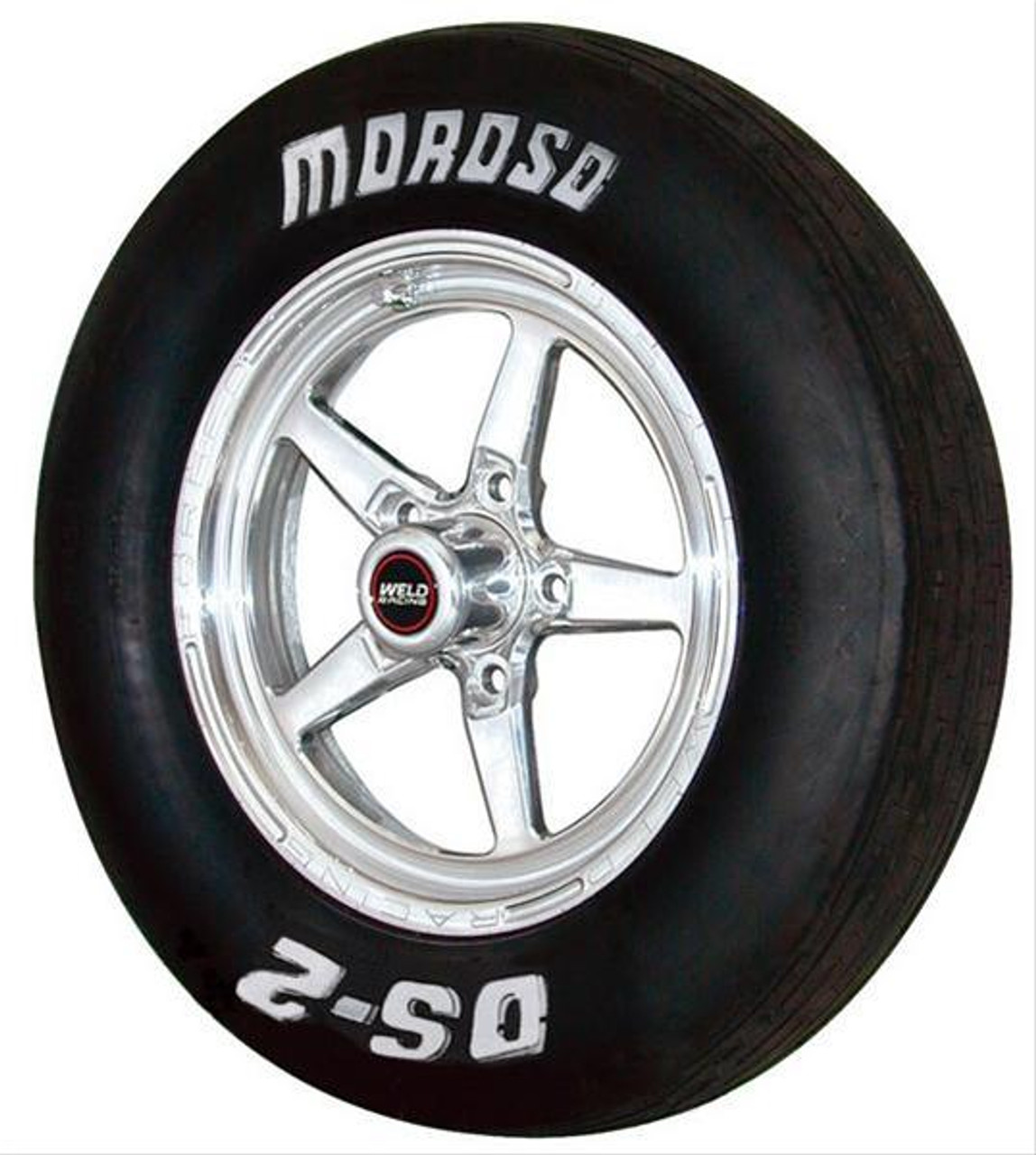 Moroso DS-2 Front Tires 17023