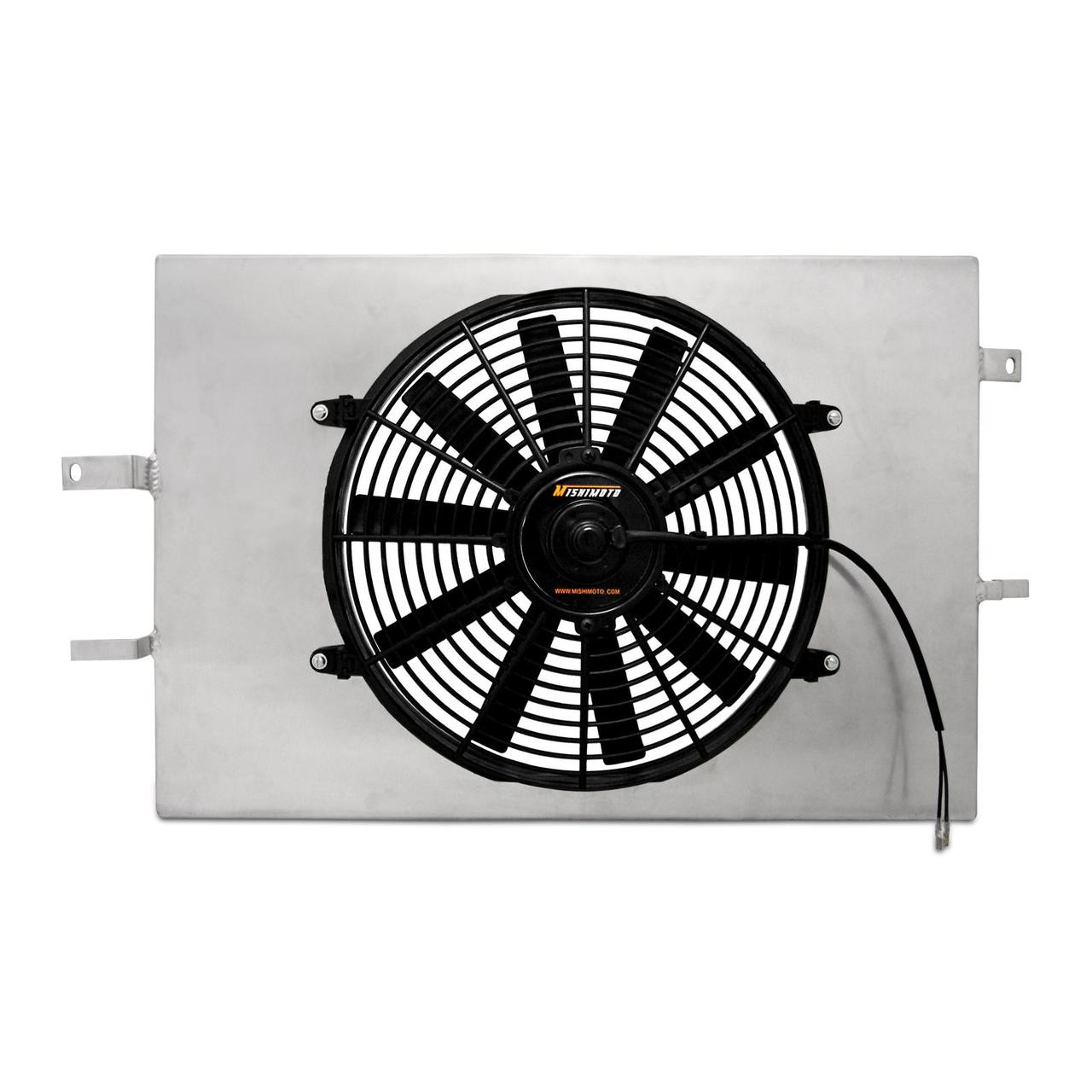 Mishimoto Electric Fan and Shroud KitsMMFS-MUS-97