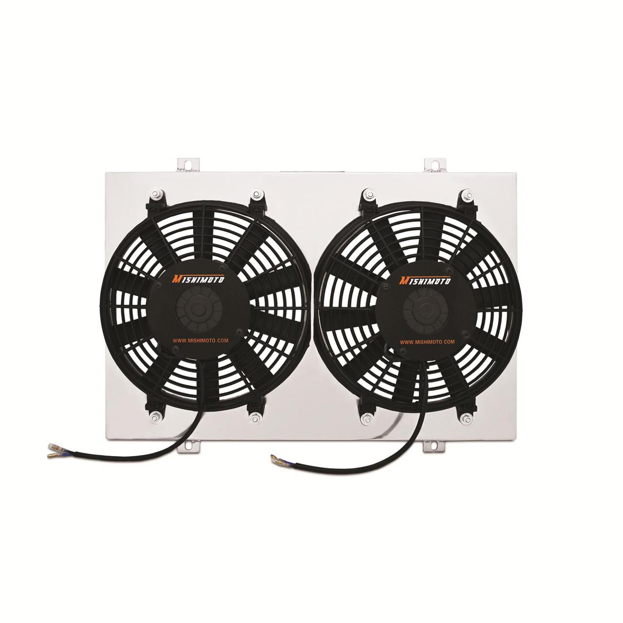 Mishimoto Electric Fan and Shroud KitsMMFS-RX-LS