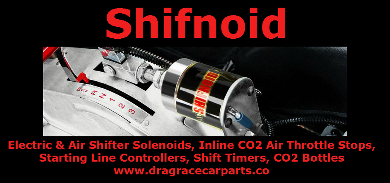 Shifnoid B/&M Pro Ratchet 3 Speed Electric Shifter Solenoid Kits SN5070