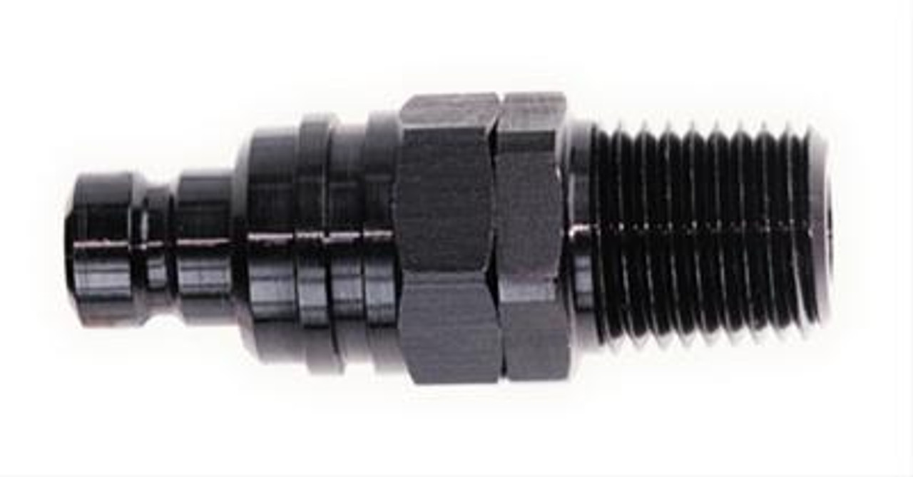 Jiffy-tite 5000 Series Quick-Connect Fluid Fittings 52812