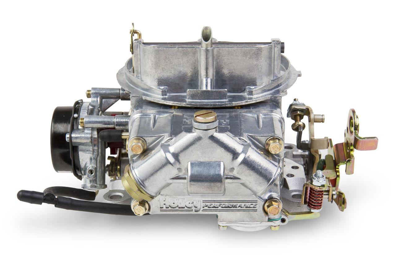 Holley 0-80350 Carburetor Performance 350CFM Street Avenger