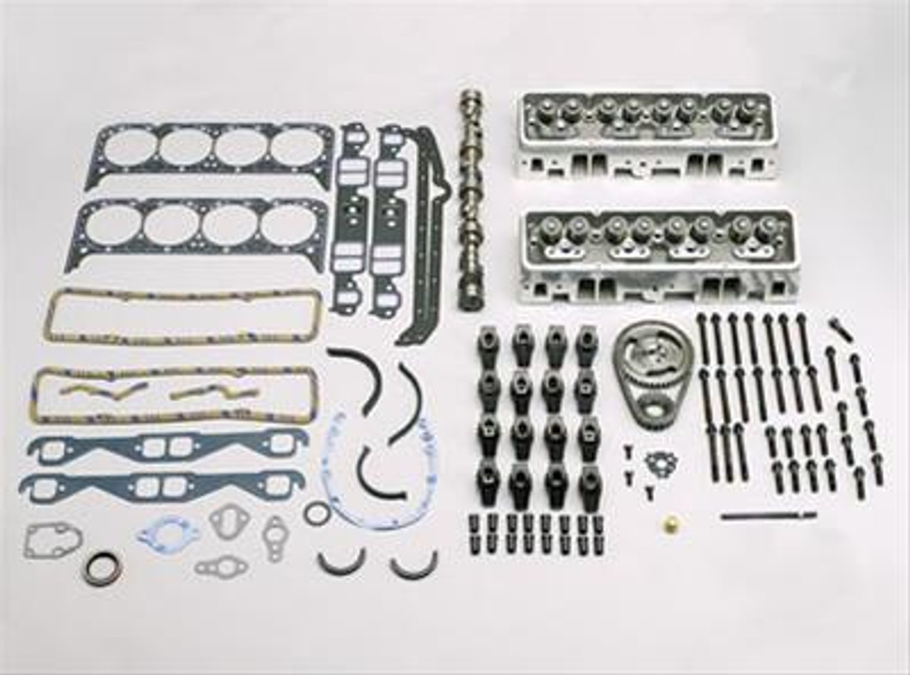 Trick Flow Specialties 465 HP Super 23® Top-End Engine Kits for Small Block Chevrolet TFS-K315-465-450 FREE SHIPPING