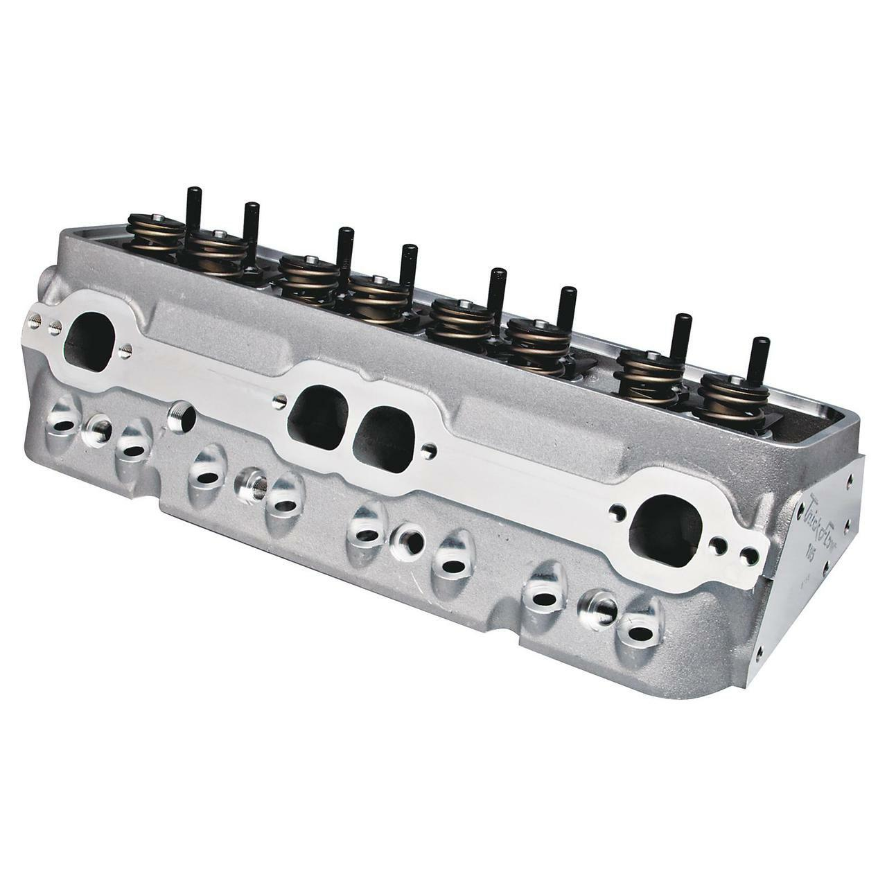 Trick Flow Specialties 465 HP Super 23® Top-End Engine Kits for Small Block Chevrolet TFS-K315-465-450