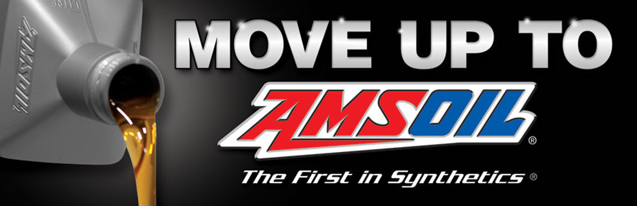 AMSOIL Preferred Customer Registration Form for Motor Oil, Racing Oil, Oil Filters, Air Filter, Grease, Diesel Oil