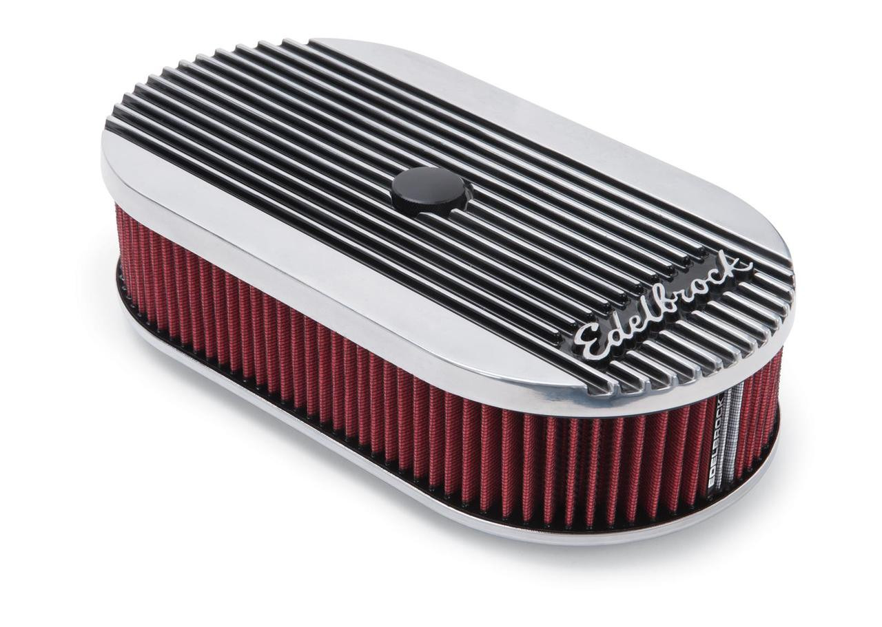 Edelbrock Elite II Series Air Cleaners 4273