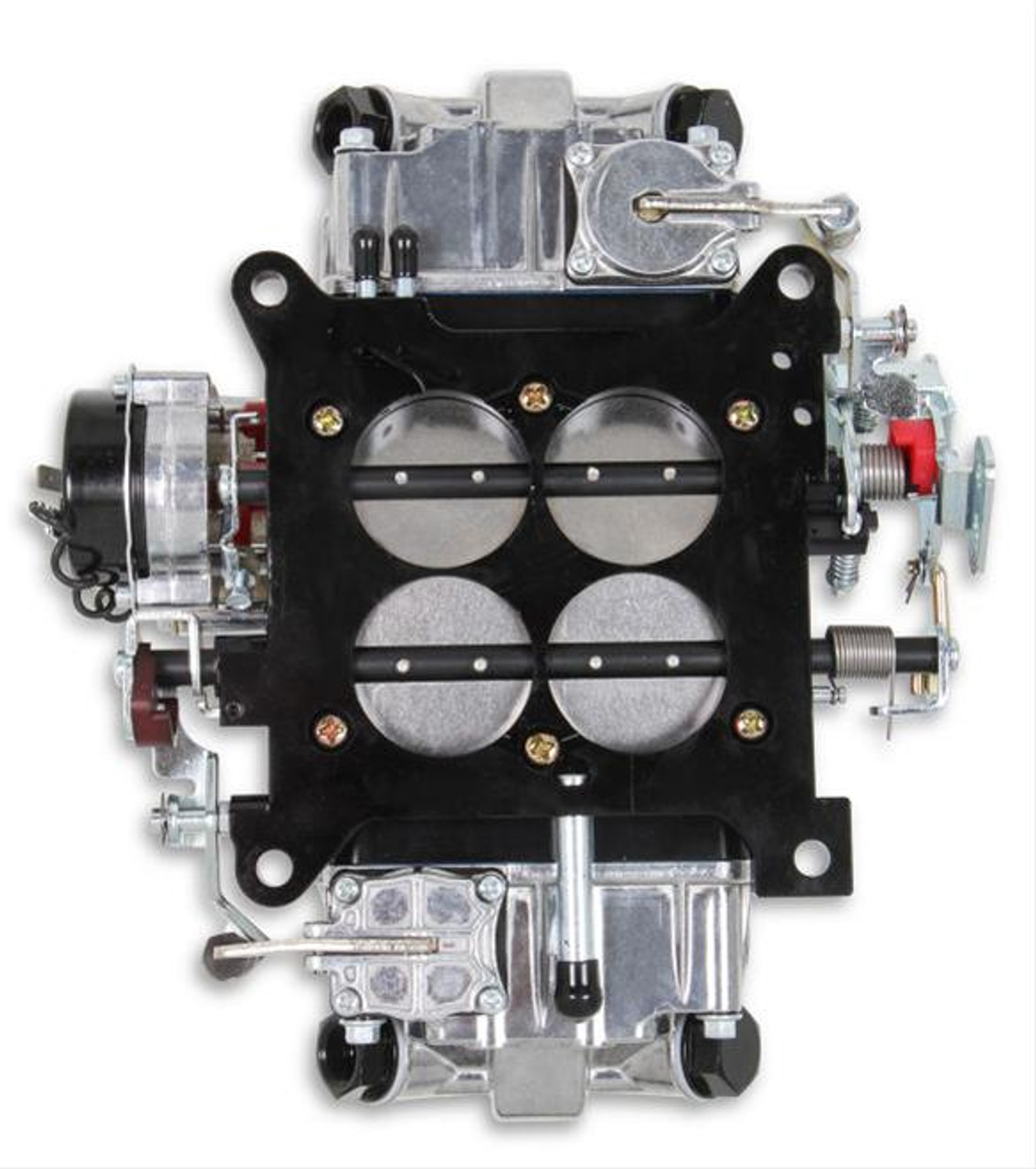 Quick Fuel Brawler Street Series 850 Carburetor BR-67214 with FREE SHIPPING and INSTANT REBATE SAVINGS