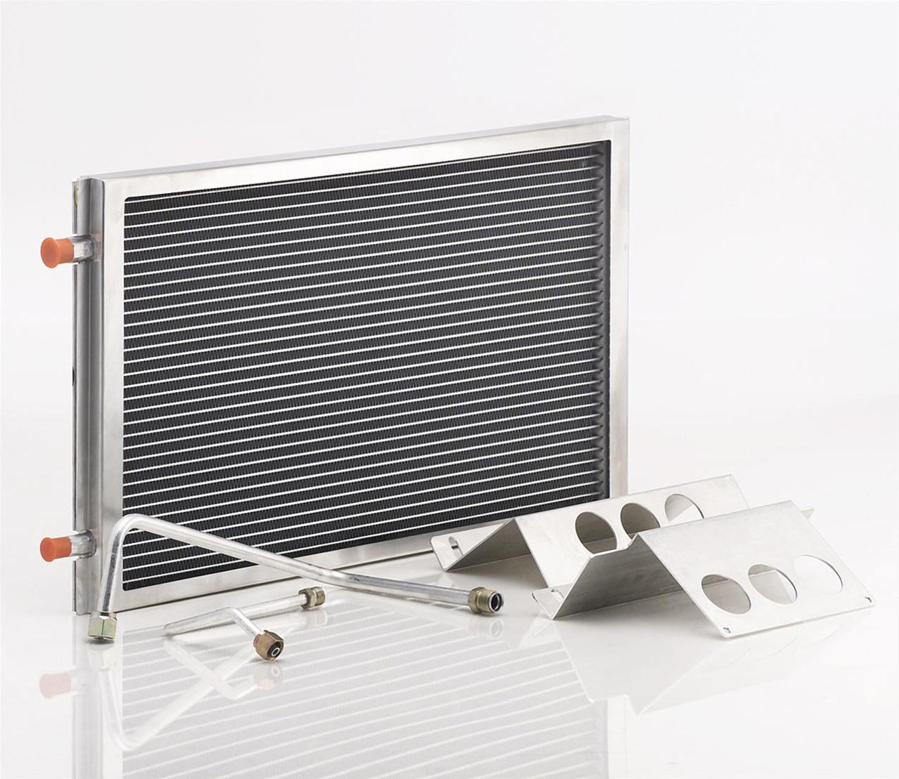 OSC Cooling Products 98046 New Heater Core