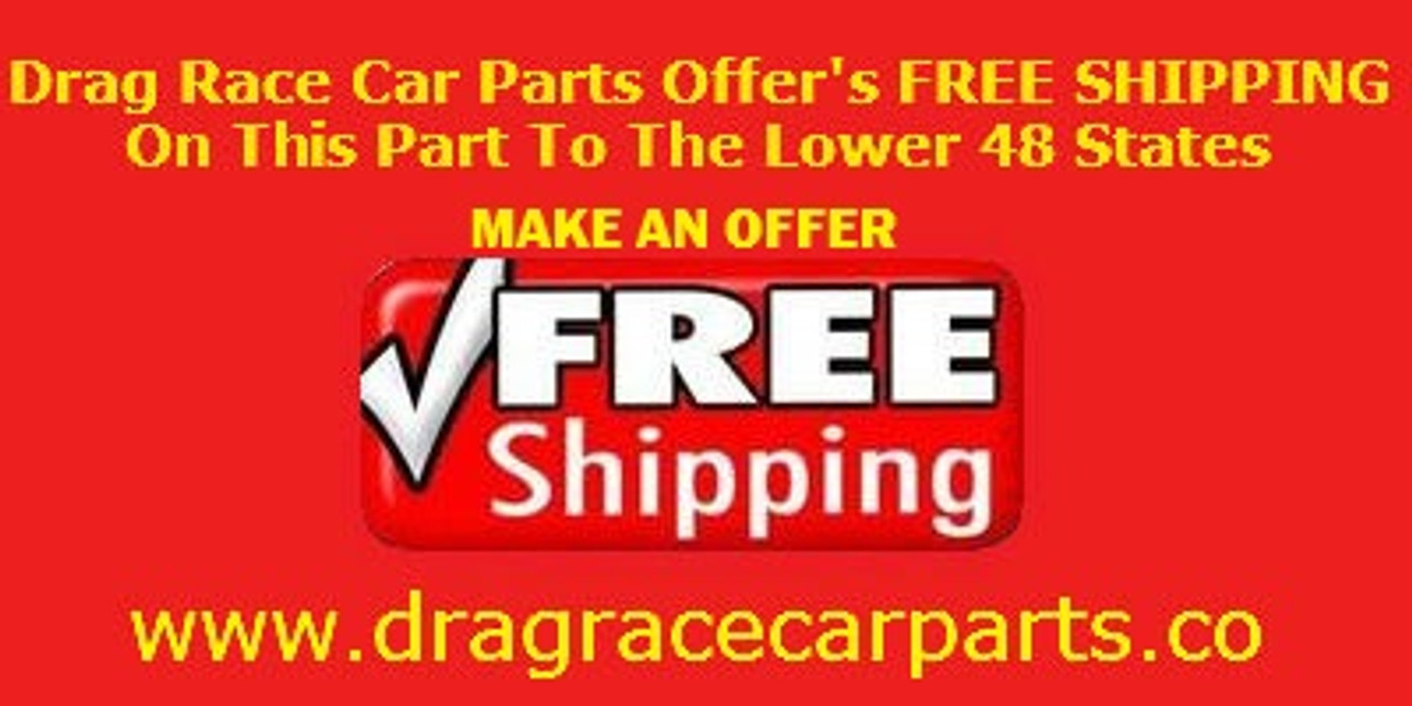 Drag Race Car Parts Offer's FREE SHIPPING on this Shifnoid B&M Pro Ratchet 3 Speed Havy Duty Electric Shifter Solenoid Kit SN5072