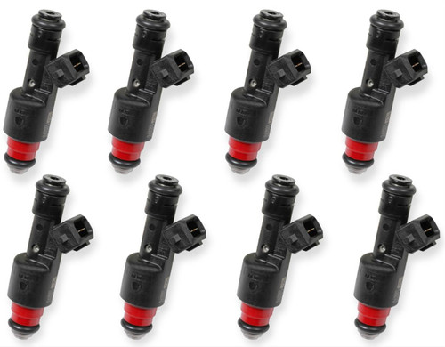 Holley Fuel Injectors 522-228