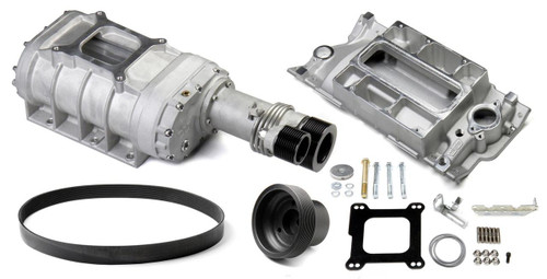 Weiand 177 Pro Street Superchargers 6512-1