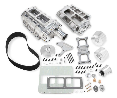 Weiand 6-71 Street Supercharger Kits 7582P