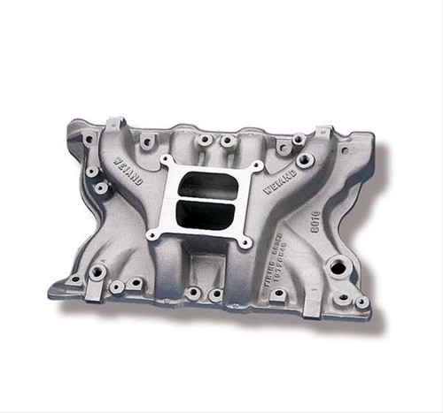 Weiand Action+Plus Intake Manifolds 8010