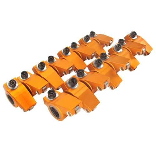 COMP Cams Aluminum Roller Rocker Arms 1074-KIT