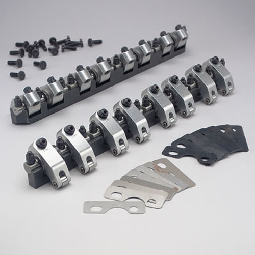 COMP Cams Shaft Mount Aluminum Rocker Arms 1504