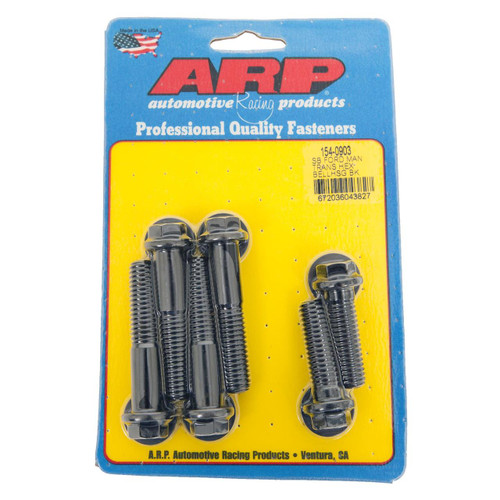 ARP Bellhousing Bolt Kits 154-0903