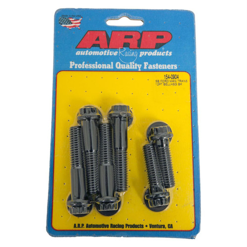 ARP Bellhousing Bolt Kits 154-0904