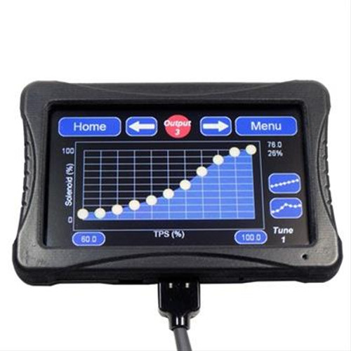 Nitrous Express Maximizer 5 Touch-Screen Displays 16008S FREE SHIPPING