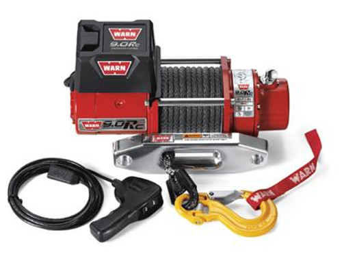 Warn 9.0Rc Winches 71550