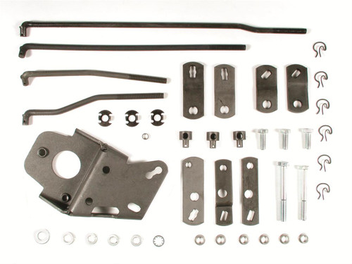 Hurst Shifters and Installation Kits CHUU301