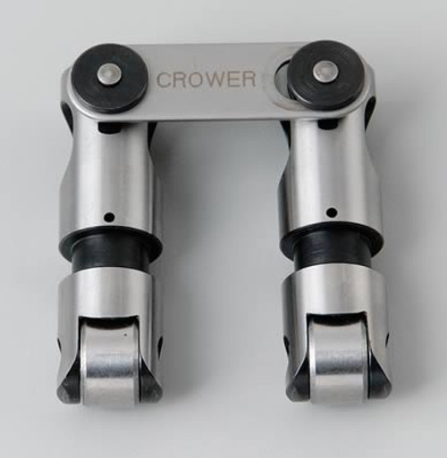 Crower Cutaway Severe-Duty Roller Lifters 66219H-16