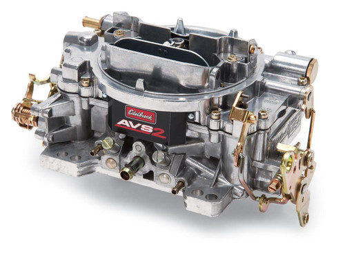 Edelbrock AVS2 Series™ Carburetors 1905