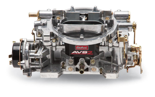 Edelbrock AVS2 Series™ Carburetors 1906