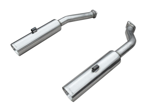 Pypes Performance Exhaust Pype Bomb Exhaust Systems SGP2005