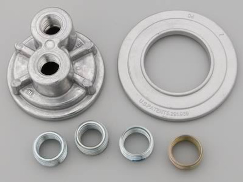 Perma-Cool Bolt-On Oil Filter Adapters 195