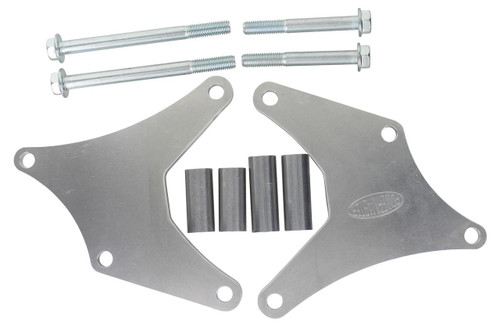 Powermaster Alternator Brackets 861