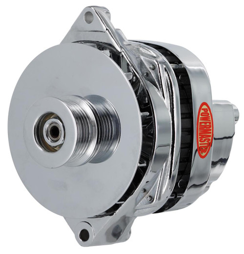 Powermaster High-Amp Alternators 38112