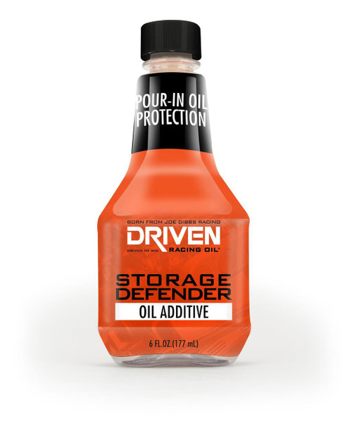 Driven Racing Oil Fuel System Additives 70052