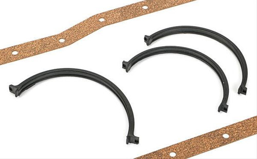 Trans-Dapt Performance Products Oil Pan Gaskets 4342