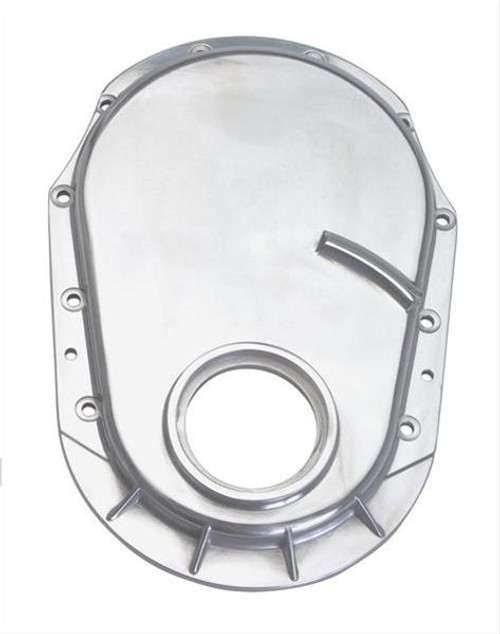 Trans-Dapt Performance Products Billet Aluminum Timing Chain Covers 6042