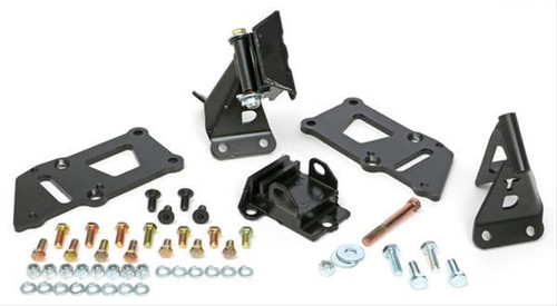 Trans-Dapt Performance Products Engine Swap Motor Mounts 4199
