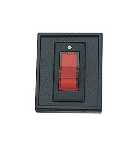 Derale Cooling Products Lighted Toggle Switches 16740