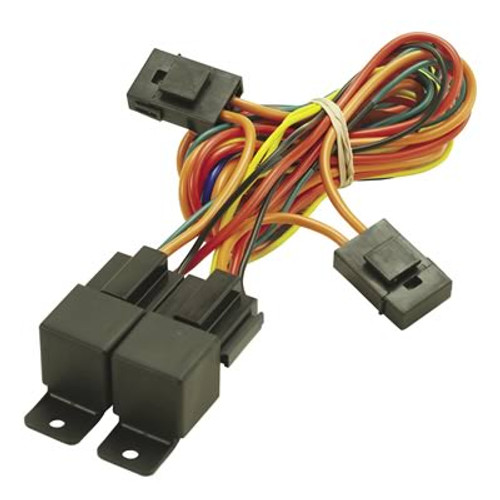 Derale Cooling Products Electric Fan Relays 16765
