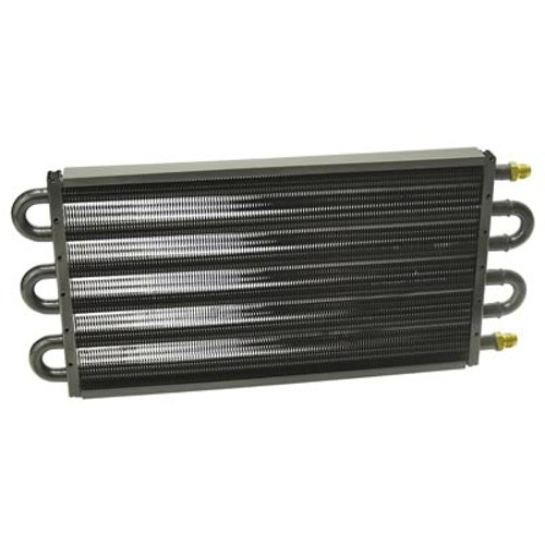 Derale Cooling Products 7000 Series Tube and Fin Transmission Coolers 13313